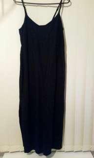 Glasson linen dress