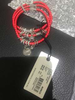 Mimco- Know the Ropes Wrist