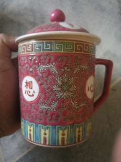 China cup 80's
