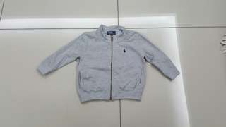 Ralph Lauren Jacket (3-4years)