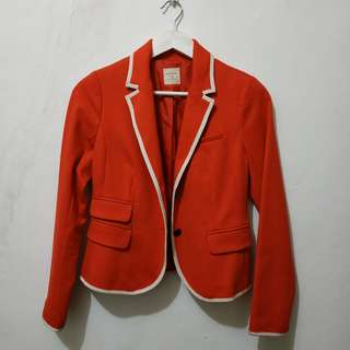 The Academy Blazer by GAP