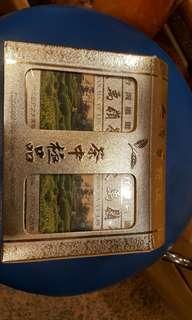 🚚 台灣大禹嶺茶葉