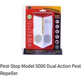 Pest Stop Repeller