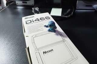 Nissin Di466 外閃 (M4/3專用)