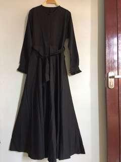 Gamis in Black