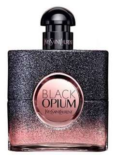 YSL BLACK OPIUM FLORAL SHOCK SEGEL BOX EDP 90 ml