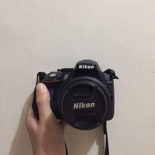 ✨ Nikon D5300 ✨