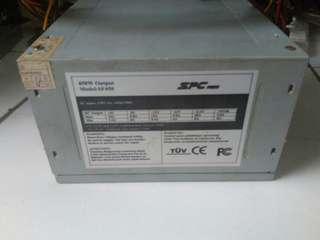 Power supply komputer