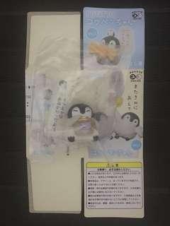 企鵝杯緣盒玩