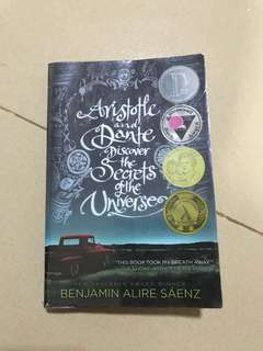 Aristotle and Dante Discover the Secrets of Universe