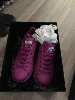 RAF Simons stan smith adidas