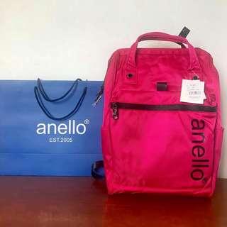 ANEL£O waterproof Backpack 🎒