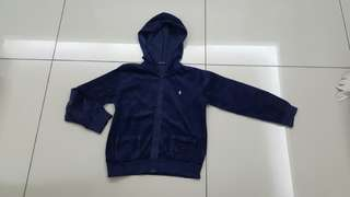 Ralph Lauren Girl Jacket (7-8years)