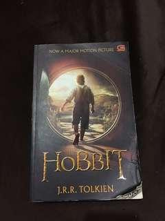 The Hobbit - JRR Tolkien