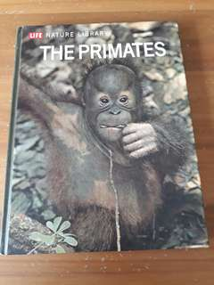Nature Library: The Primates