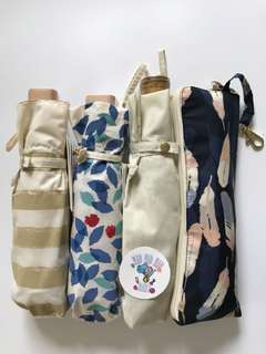 日本wpc 雨傘