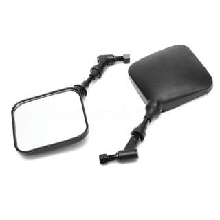 Drz side mirror (aftermarket)