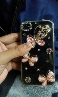 Iphone4s fu