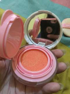 Bioaqua Cushion Blush