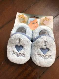 To Bless Baby boy shoes