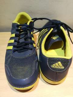 Adidas Non-Marking Training Shoes