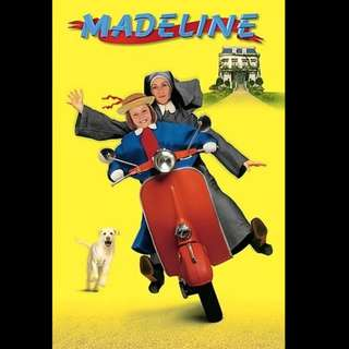 [Rent-A-Movie] MADELINE (1998)