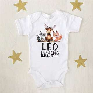 Baby Onesie romper bodysuit jujube jjb tula clothes shoes
