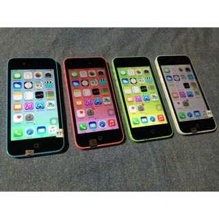 Iphone5c gpp