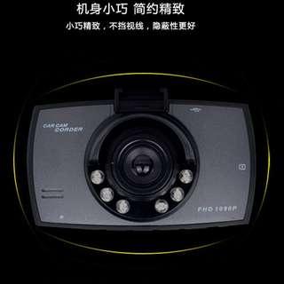 夜視王 行車紀錄器