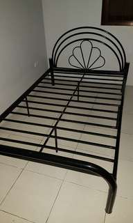 Unused Bed Frame