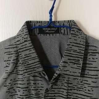 VIKTOR&ROLF衬衫