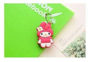 My Melody Nail Cutter