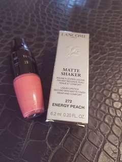🚚 Lancome Matte Shaker - Energy Peach