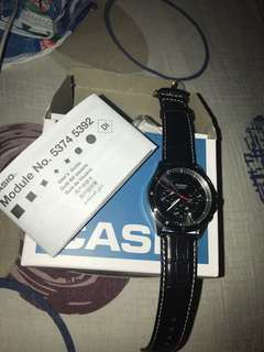 Casio Formal/Casual Watch