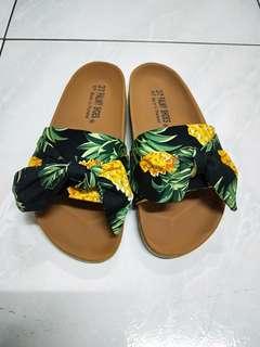 🚚 泰國勃肯拖鞋