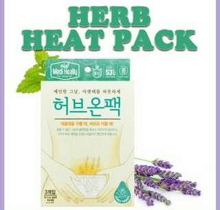 Herb Heat Pack