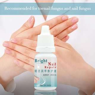 🦋Fungal Liquid Nail Treatment Essence Nail and Foot Toe Nail🦋
