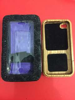 iPhone 5 casings