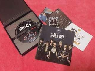 🚚 BTS專輯