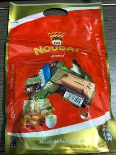 澳洲直送雜錦鳥結糖