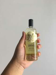 The Body Shop MORINGA (body mist)