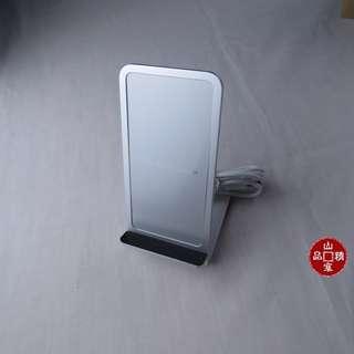 鋁合金直立式(快充)無線充電支架 (編號 : 876-921)