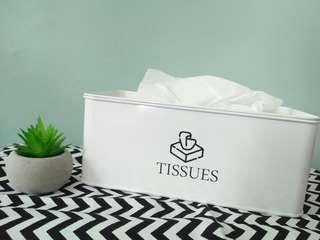 Kotak tissue informa