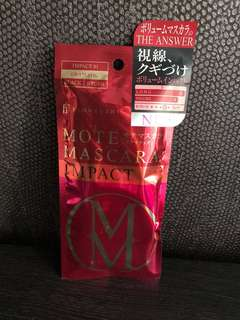 Mote mascara (Red packaging)