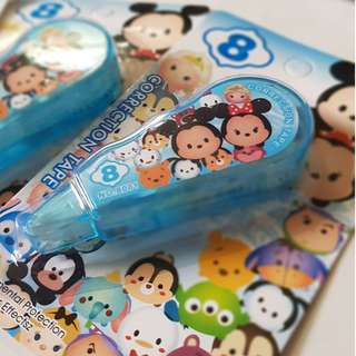 [Correction Tape] Tsum Tsum