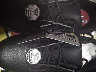 Skechers safety shoes (instocks 😁)