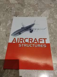 Aircraft structures textbook for poly engineering