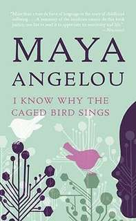 I Know Why the Caged Bird Sings I Know Why the Caged Bird Sings  4.2 (302,680 ratings by Goodreads) Paperback English By (author)  Maya Angelou