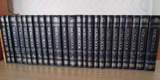 World Book-
