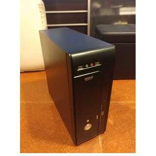 Intel L5420 四核芯高效電腦組合